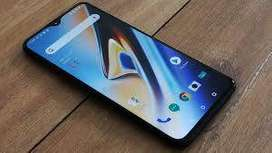 Week start sale on one plus 6t phone in excellent price (certified ref