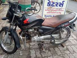 Honda sine