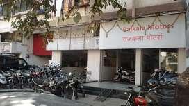 Prime location shops for sale