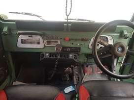 Landcruiser hardtop 82