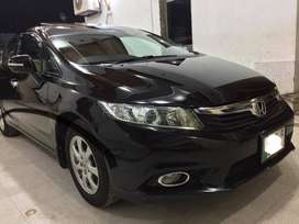 Honda Civic VTi Oriel Prosmatec 1.8 i-VTEC 2015 on easy installment