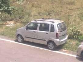 Maruti Suzuki Wagon R 2004 CNG & Hybrids 148000 Km Driven