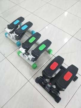 Alat olahraga mini strepper