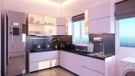 [2 BHK 986 sq ft Flat For Sale Wakad Pune at 65 lacs onwards]