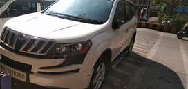 Xuv 500 second owner best condiction