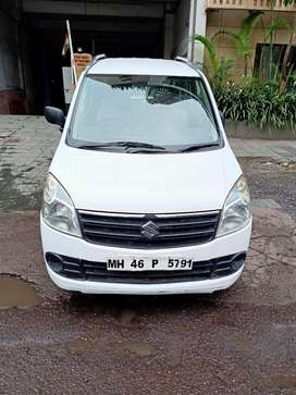 Maruti Suzuki Wagon R LXI, 2012, CNG & Hybrids