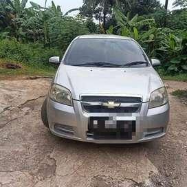 Dijual Chevrolet lova 2010