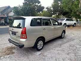 Toyota innova 2006 plat ae tipe e istimewa ory an 124jt nego