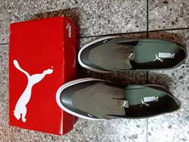 New Puma Shoe, size-8, for sell