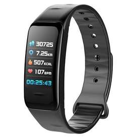 Wearfit Smartwatch Wristband LED Waterproof Bluetooth [ANDROID/IOS]