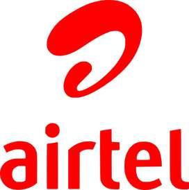 Airtel hiring