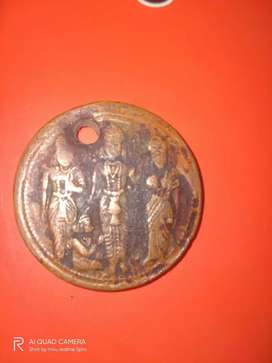 I'm not owner in this coin before 20yesr ago I put this