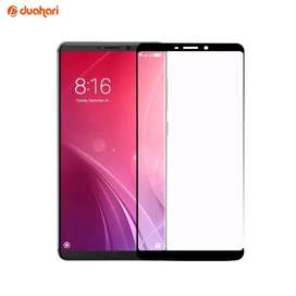 Tempered Glass Xiaomi Redmi 5 full Cover 2,5D protection