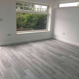 flat for rent D.H.A