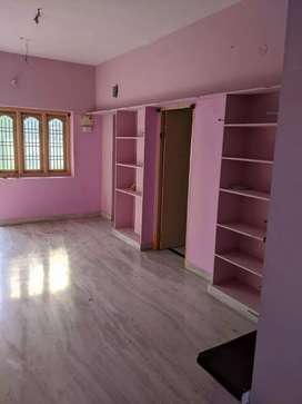 Beautiful and large 1BHK house for rent