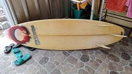 Surf second , still Good
