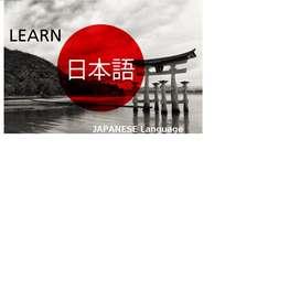 Online Japanese Language classes