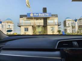 Blue World City Islamabad 3marla Awami block - MK Marketing