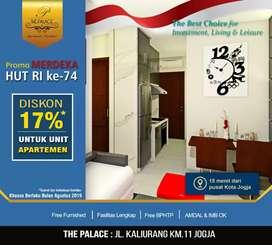 Kupang,Ayo Investasi Pintar di Condotel The Palace
