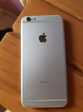 iPhone 6s plus 3 years old. Extremely good condition