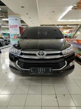 Innova reborn V luxury at diesel