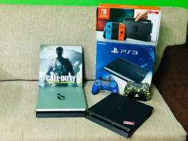 Ps4 console 500gb with one controller with the best price