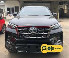[Mobil Baru] Top Ten promo Toyota Fortuner