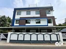 Newly constructed Big size affordable residential apartments for rent