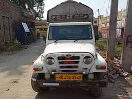 Maxx maxi truck  all documents 1 year complete  kaithal sell for me