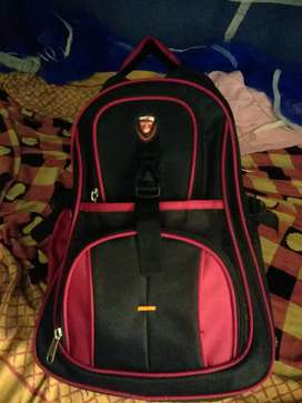 Backpack Bage