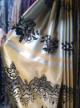 Imported curtain