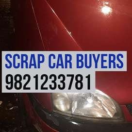 Smasheddd scrapp acr buyer in mubai