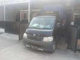 Jasa angkut barang sewa pick up Karawang