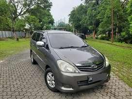 Dijual Toyota Kijang Innova 2.0 G Luxury Tahun 2011  NEGO SAMPAI JADI