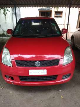 2007 maruthi Swift 2nd owner for sales