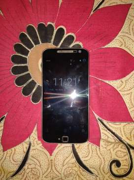 Moto g4 plus for sale