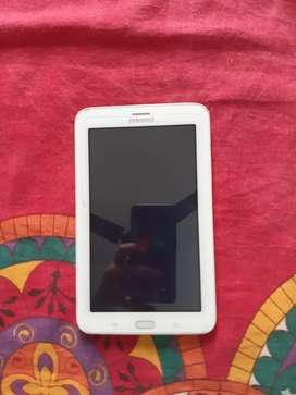 Galaxy tab 3 neo good conditioned