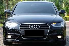Audi A4 B8.5 1.8TFSI 2013 Black on Black! Pjk pjg! 320i c200 c250 x1