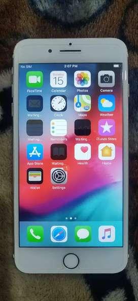 I phone 7 plus 256 gb rose gold