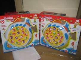 Imported toys - wholesale