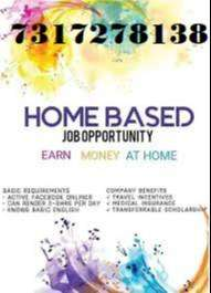 • Internet Based Jobs Home Based