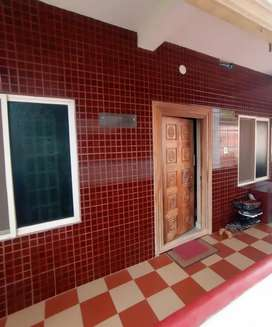 2bhk apartment at 28laks for sale near to market,school and hospital
