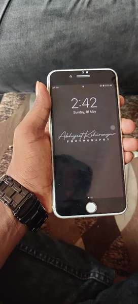 iPhone 7 plus excellent condition urgent sell