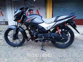 HONDA SP SHINE NEW MODEL EXCELLENT CONDITION