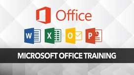 Microsoft Excel , Access etc Classes