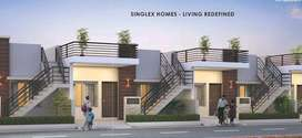 2BHK Individual House in Avinash Smart City Sejbahar in just 28 lacs