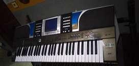 Technics kn 2600