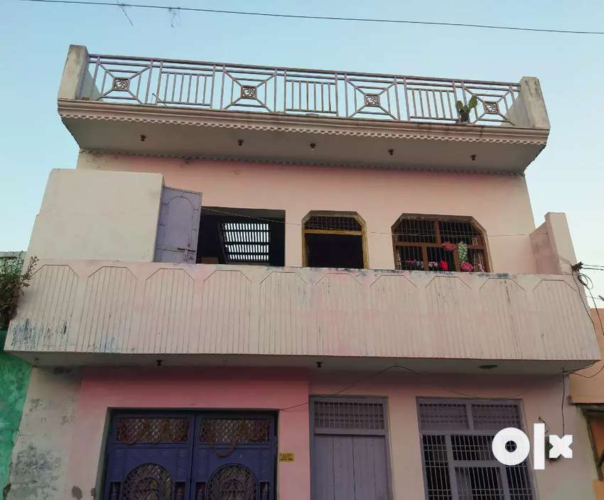 Double story home address rahe allaha hu Miyan majar road 0