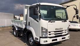 Available truck for sale