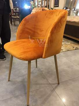 Designer chair dining chair visitor or cafe chair